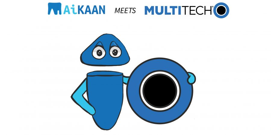 AiAgent on Multitech MultiConnect Conduit