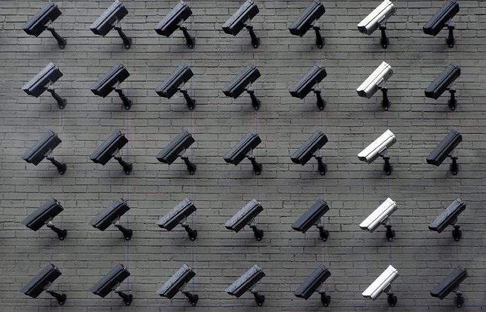 Managing Smart Surveillance Systems
