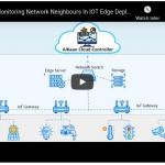 Monitor Network Neighbour