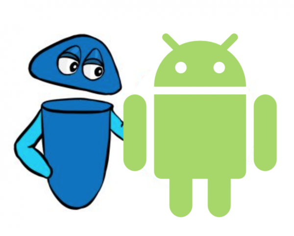 Managing android devices