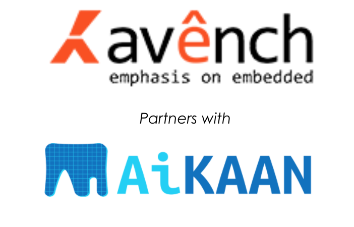 AiKaan Partners with Avench