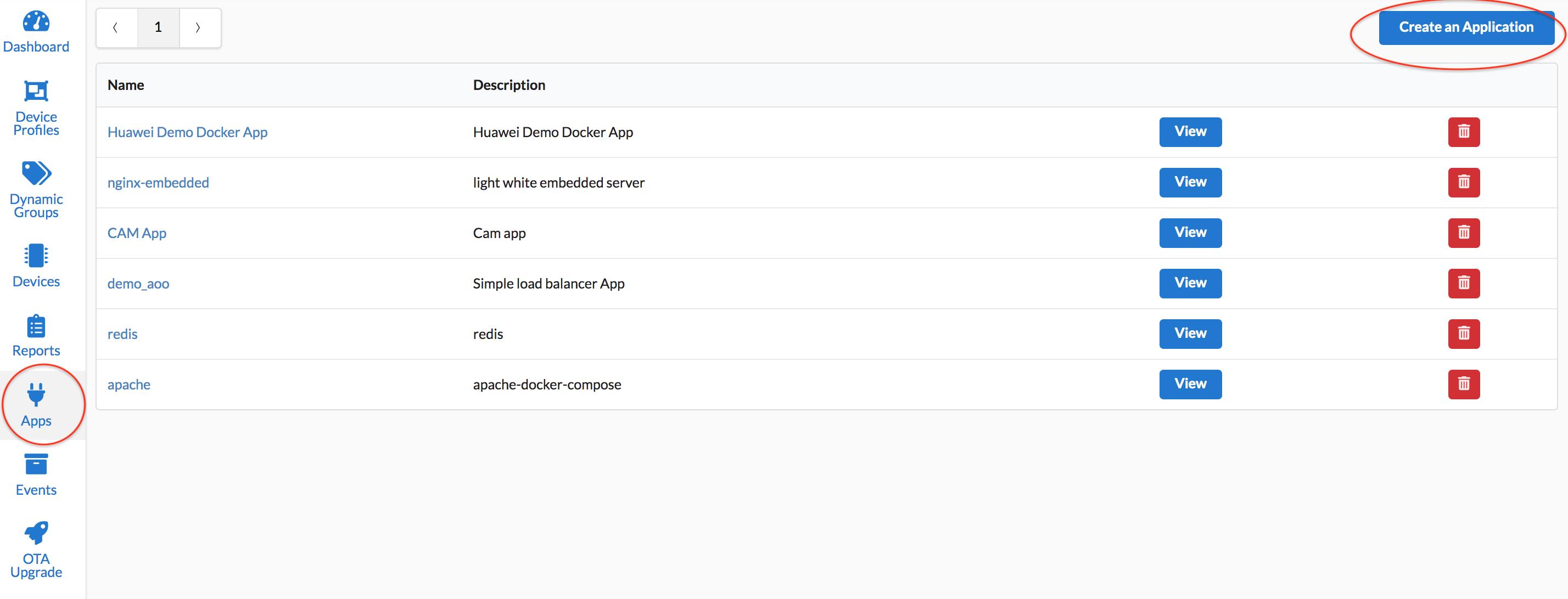 Docker deployment on embedded linux 1