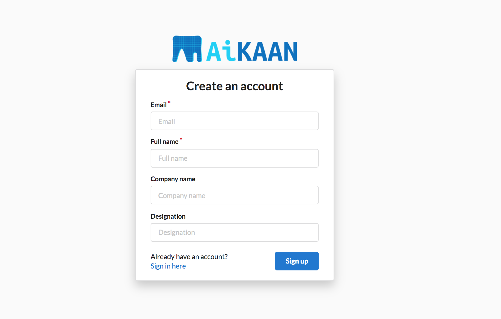 Aikaan remote shell access linux 0