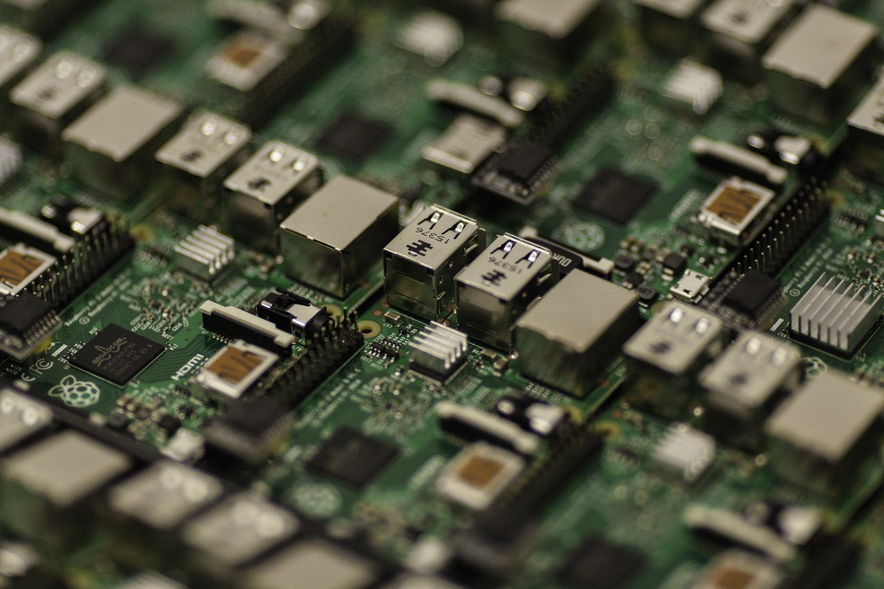 IoT devices fleet management